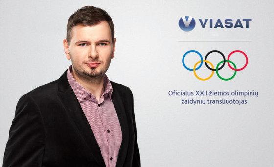 viasat.lt/Maksimas Vojevodinas