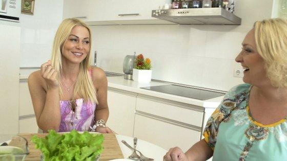 TV3 nuotr./Vaida Genytė ir Inga Norkutė-Žvinienė