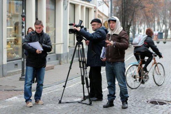 TV3 nuotr./ Eglė Lekstutytė