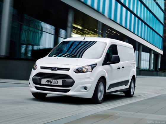 "(""Ford"" nuotr.)/""Ford Transit Connect"""
