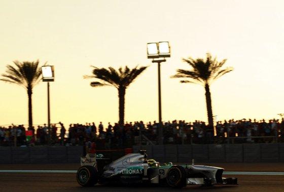 """Scanpix"" nuotr./Nico Rosbergas"