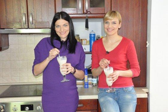 TV3 nuotr./Diana Lobačevskė ir Vlada Musvydaitė