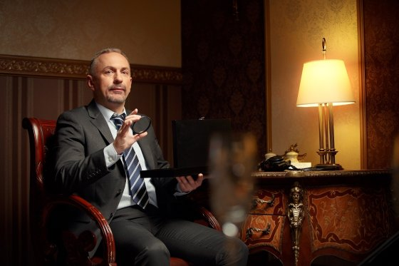 TV3 nuotr./Robertas Kliučinskas