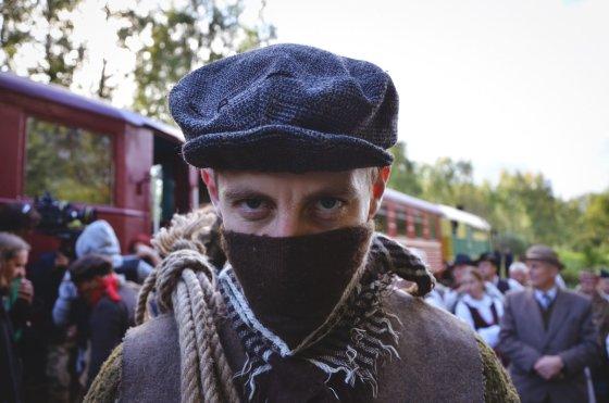 Alvitos Daukantaitės nuotr./Marius Repšys