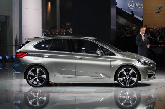 motorauthority.com/BMW Active Tourer