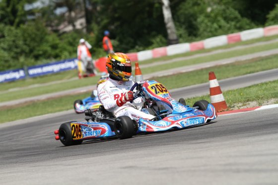 """""""RKV-Racing"""" nuotr./Kazimieras Vasiliauskas"""