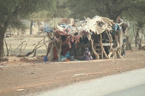 Audriaus Sutkaus asm. archyvo nuotr./Marokas-Mauritanija
