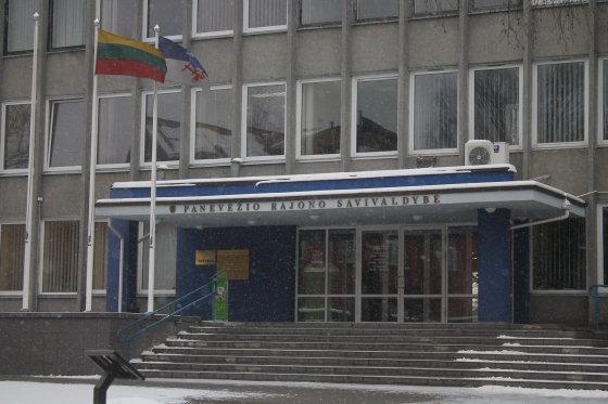 Tomo Markelevičiaus nuotr./Panevėžio rajono savivaldybė