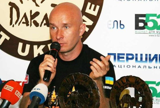 marathonrally.com nuotr./Vadim Nesterchuk