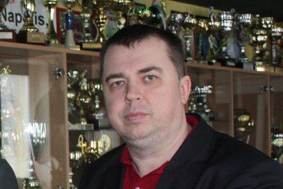 Antanas Sakavickas