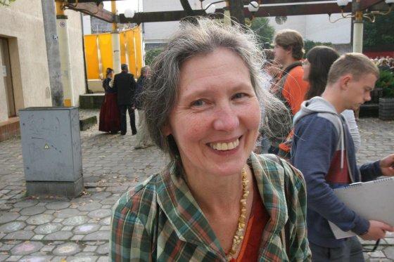Dalė Dargienė. Atsisveikinimo su litu nuotaikos Šiauliuose