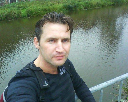 Darius Skruodys