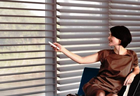 Modernūs langų uždengimo sprendimai.
