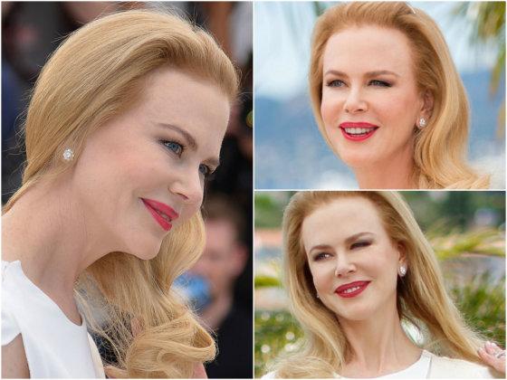 """Scanpix"" nuotr./Nicole Kidman 2014 metais."