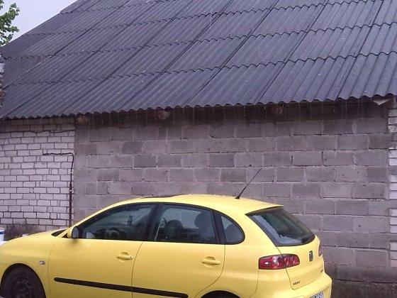 Kruša Kernavėje