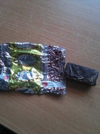 Grilijažiniai saldainiai