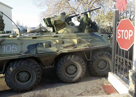 """Reuters""/""Scanpix"" nuotr./Rusijos kariai"