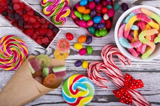 """""""Shutterstock"""" nuotr./Saldainiai"""