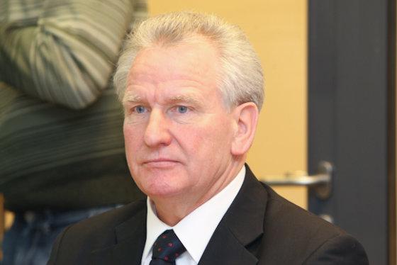 Juliaus Kalinsko/15min.lt nuotr./Vytautas Stasiūnas