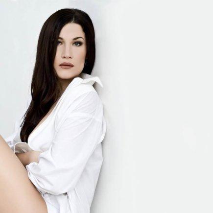 Asmeninio albumo nuotr./Giedrė Genutaitytė-Tamulionienė