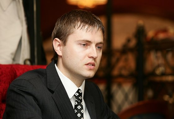 Andriaus Ufarto/BFL nuotr./Gediminas Balnis