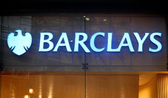 """Scanpix"" nuotr./""Barclays"" logotipas"