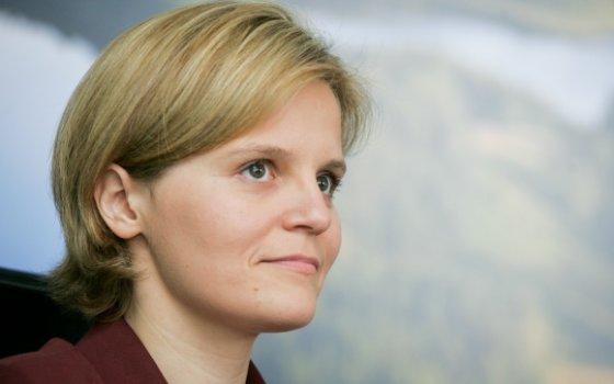 BFL nuotr./SEB banko Šeimos finansų ekspertė Julita Varanauskienė