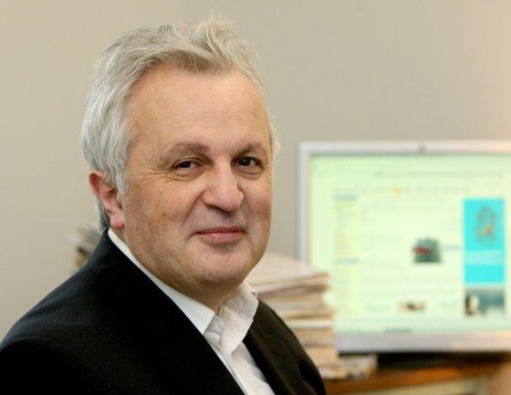 """""""Lietuvos ryto"""" televizijos nuotr./Viktoras Šapurovas"""