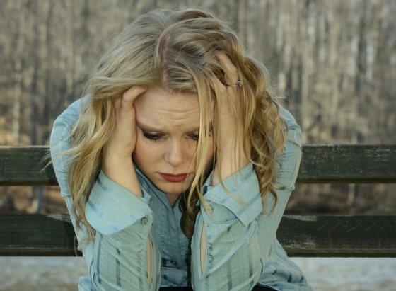 Flickr.com/Kaip kovoti su depresija