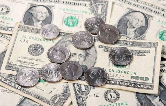 BFL nuotr./JAV doleriai