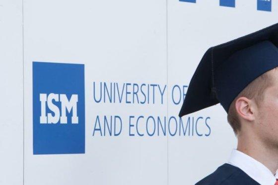 ISM studentai bijo, kad jei jų bėdos iškils į viešumą, bus sunku gauti gerą darbą.