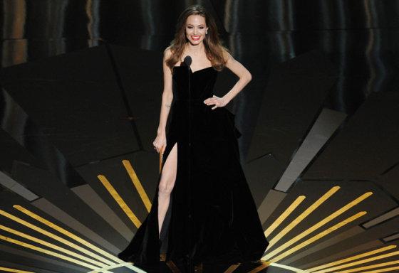 """Scanpix"" nuotr./Aktorė Angelina Jolie"