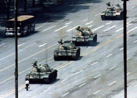 """""""Reuters""""/""""Scanpix"""" nuotr./Tiananmenio aikštė"""