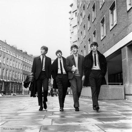 """""""Reuters""""/""""Scanpix"""" nuotr./""""The Beatles"""""""