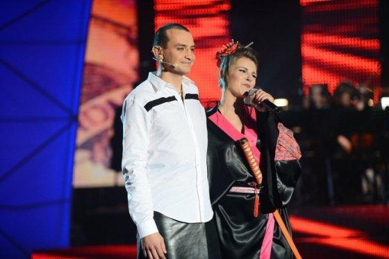 TV3 nuotr./Jonas Čepulis ir Vilija Matačiūnaitė