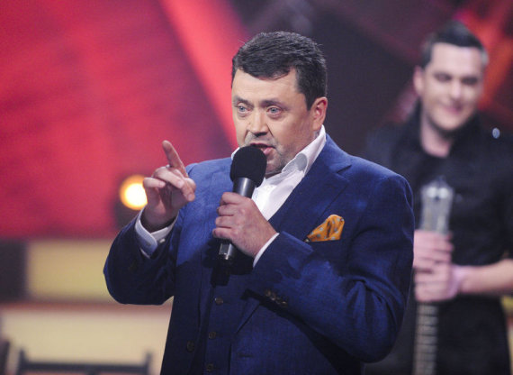 TV3 nuotr. /Vytautas Šapranauskas