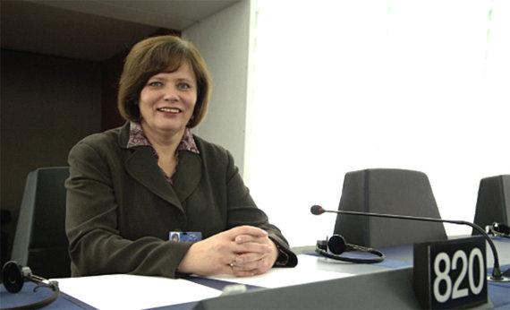 europarl.europa.eu nuotr./Margarita Starkevičiūtė