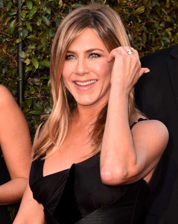 """Scanpix"" nuotr./Jennifer Aniston"