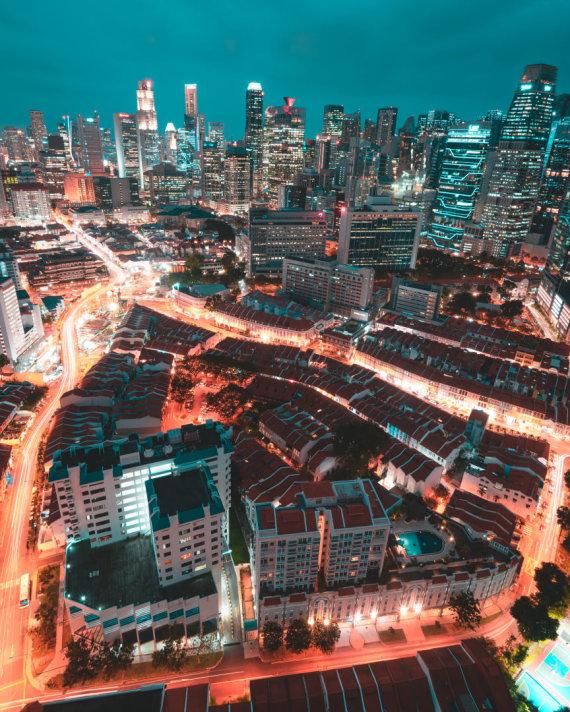 Vida Press nuotr./Singapūras