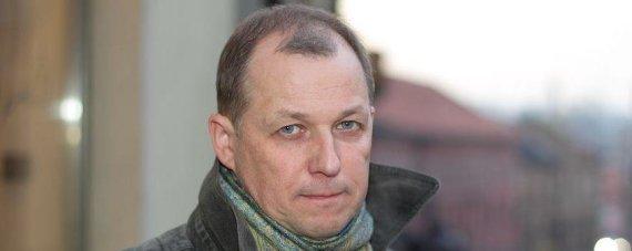 Irmanto Gelūno / 15min nuotr./Vytautas V. Landsbergis