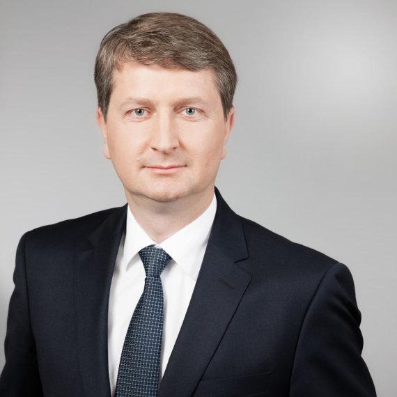 """""""Lietuvos energija"""" nuotr./Nerijus Rasburskis"""