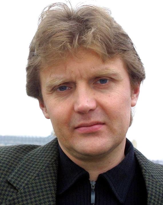 """""""Scanpix"""" nuotr./Aleksandras Litvinenka"""