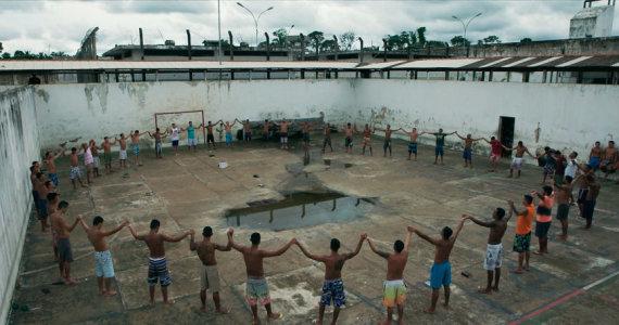 """Organizatorių nuotr./Kadras iš filmo """"El Padre Medico"""""""