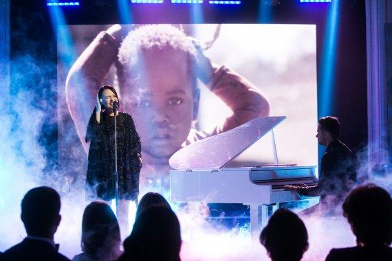 UNICEF nuotr./Justė Arlauskaitė-Jazzu