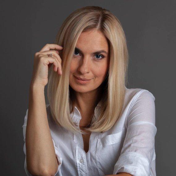 Asmeninio albumo nuotr./Renata Kutinaitė