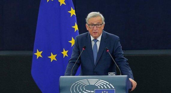 """Twitter"" nuotr./J.C.Junckeris Europos Parlamente"