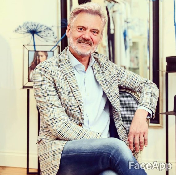 Asmeninio albumo nuotr./Tadas Rimgaila