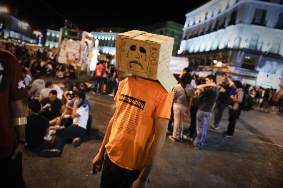 """AFP/""""Scanpix"""" nuotr./Bedarbis"""