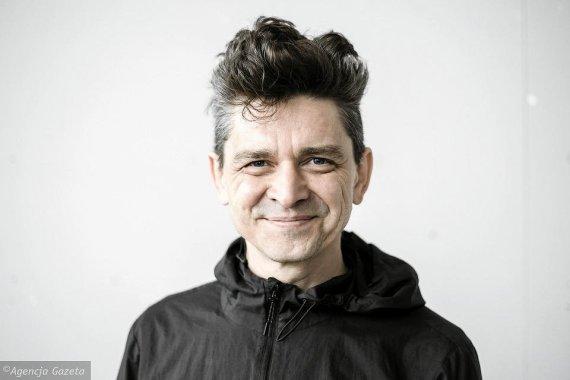 Adam Stepien nuotr./Grzegorz Jarzyna
