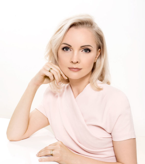 Asmeninio albumo nuotr./Indrė Urbanavičienė